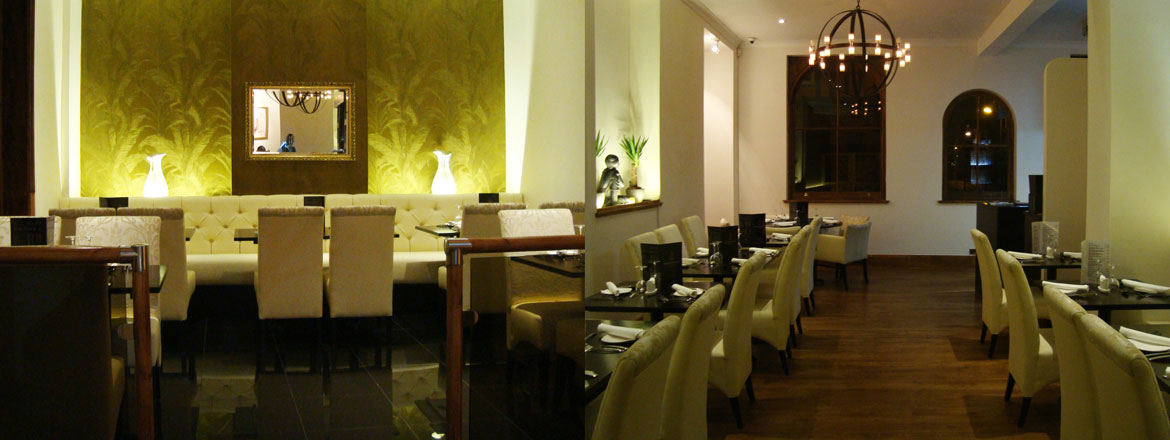 The Merchants of Spice – Indian Dining in Norwich